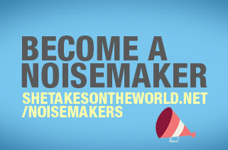Noisemakers Campaign