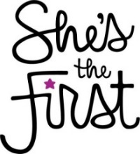 She&#039;s the First