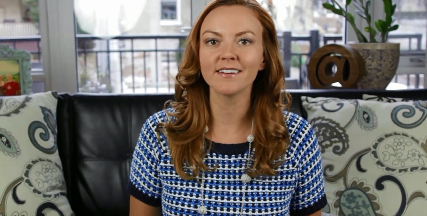 Natalie MacNeil talks about social media strategy for your business