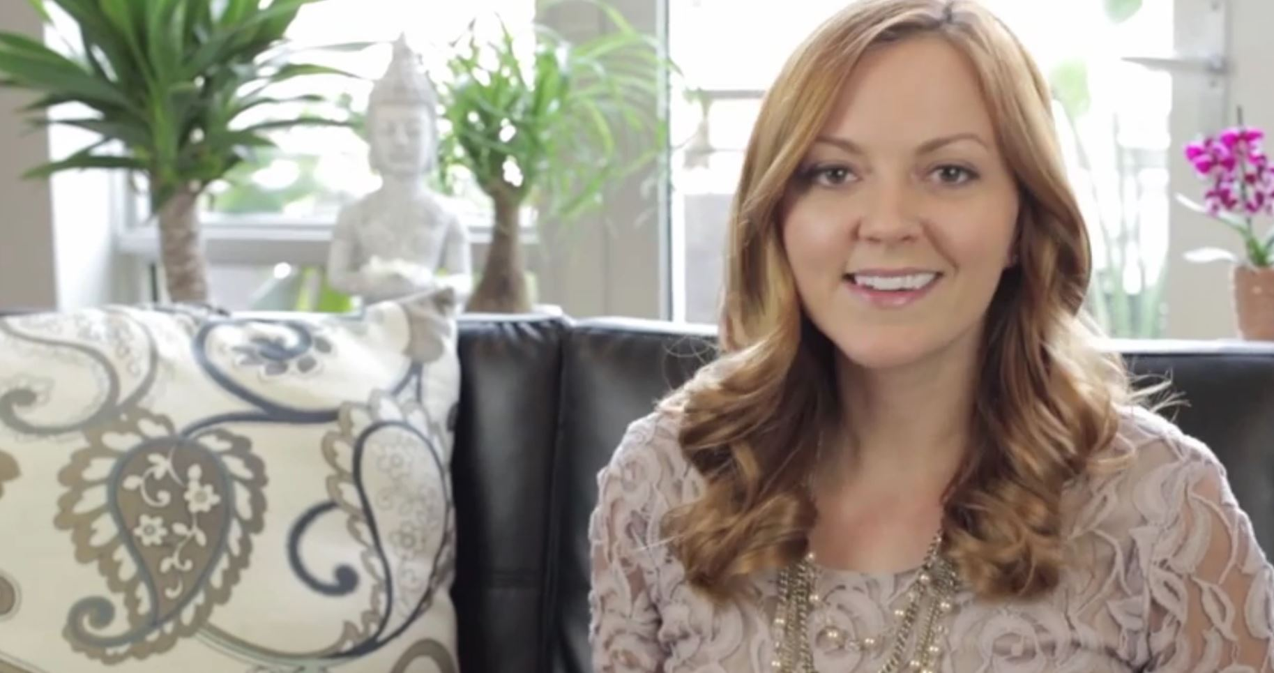 Natalie MacNeil on how to trust your intuition