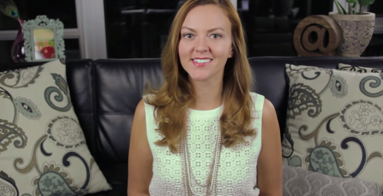 Natalie MacNeil demonstrates 3 simple meditations you can do at your desk